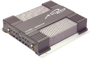 Produktfoto Ultimate TA 4320