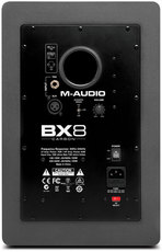 Produktfoto M-Audio BX8 Carbon