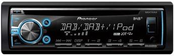 Produktfoto Pioneer DEH-X6800DAB