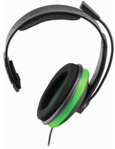Turtle Beach Ear Force Recon  Gaming Headset Test