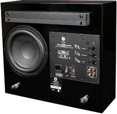 Produktfoto DLS Flatsub MIDI