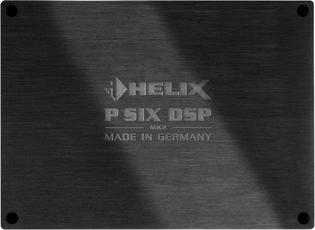 Produktfoto Helix P SIX DSP
