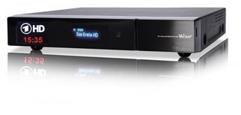 Produktfoto Vu+ DUO2 1 X DVB-S2/C/T2