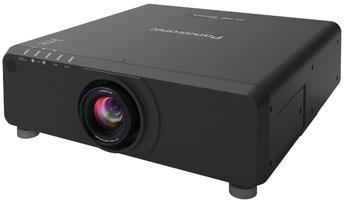 Produktfoto Panasonic PT-DX820 /W /LW /B /LB