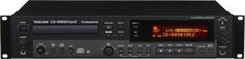 Produktfoto Tascam CD-RW 901 MK II
