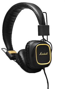 MARSHALL Major FX 2 Kopfbügel-Headset: Tests & Erfahrungen ...