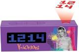 Produktfoto Lexibook Disney Violetta Projector