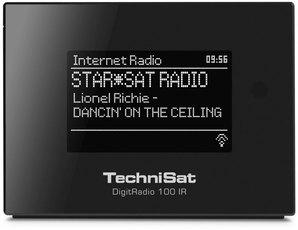 Produktfoto Technisat Digitradio 100 IR