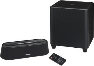 Produktfoto Toshiba PA5075E-1SPA MINI 3D Soundbar