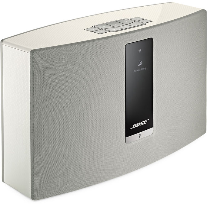 bose soundtouch 20 series iii wireless lautsprecher tests. Black Bedroom Furniture Sets. Home Design Ideas