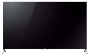 Produktfoto Sony KD-75X9105C