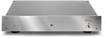 Produktfoto Burmester 150 Network Player
