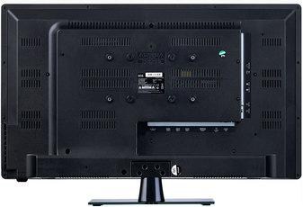 Produktfoto Ecg 32 LED 731 PVR