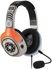 Produktfoto Turtle Beach STAR WARS Battlefront Sandtrooper Gaming Headset