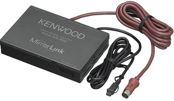 Produktfoto Kenwood KCA-ML100