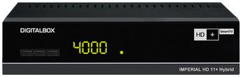 Produktfoto Digitalbox Imperial HD11 + Hybrid