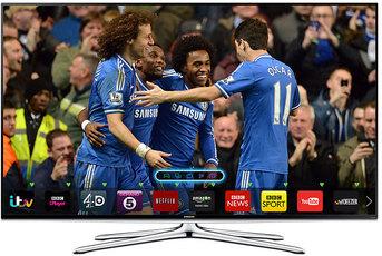 Produktfoto Samsung UE48H6200AK