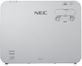 Produktfoto NEC P502HL