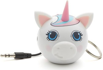 Produktfoto Kitsound MINI Buddy Unicorn