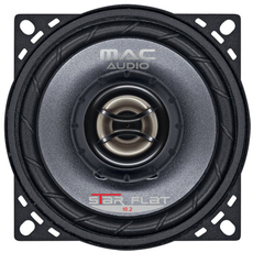Produktfoto Mac Audio STAR FLAT 10.2