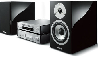 Produktfoto Yamaha Grandpianocraft MCR-N870D(CD-NT670D/A-U670/NS-BP401)