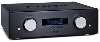 Produktfoto AVM Ovation PA 8