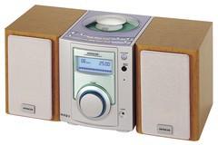 Produktfoto Hitachi AX-M 10 E