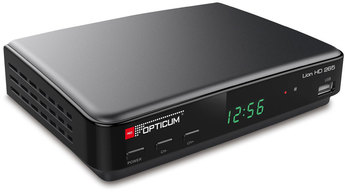 Produktfoto Opticum LION HD 265 PVR