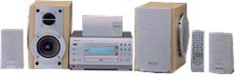 Produktfoto Panasonic SC-PM 08
