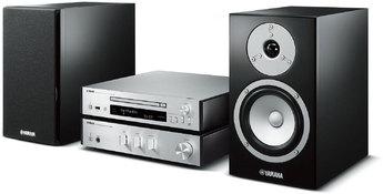 Produktfoto Yamaha MCR-N670D(CD-NT670D/A-670/NS-BP301)
