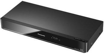 Produktfoto Panasonic DMR-BCT650