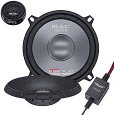 Produktfoto Mac Audio STAR FLAT 2.13
