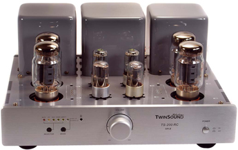 Produktfoto TWINSOUND TS 200 RC