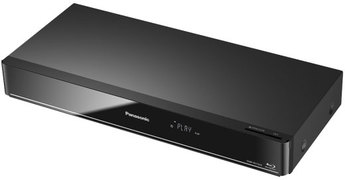 Produktfoto Panasonic DMR-BST650