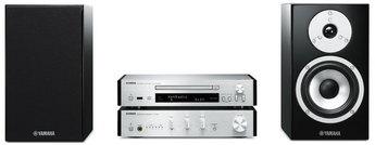 Produktfoto Yamaha MCR-N870(CD-NT670/A-670/NS-BP401)