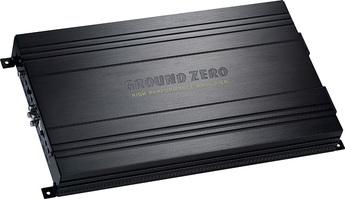 Produktfoto Ground Zero GZRA 1.1650D