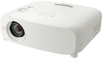 Produktfoto Panasonic PT-VW535NE