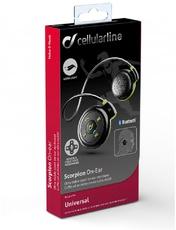 Produktfoto Cellular Line Scorpion ON-EAR