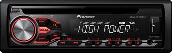 Produktfoto Pioneer DEH-4800 FD