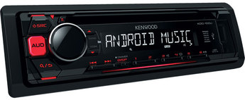 Produktfoto Kenwood KDC-100UR
