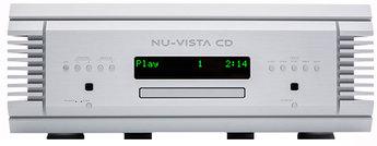 Produktfoto Musical-Fidelity NU-Vista