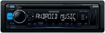 Produktfoto Kenwood KDC-100UB
