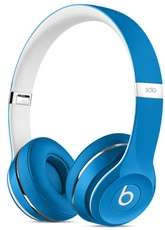Produktfoto beats by dr. dre SOLO2 LUXE Edition