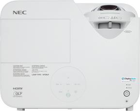 Produktfoto NEC M353WS