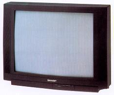 Produktfoto Sharp 70 GS-64 S
