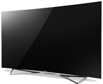 Produktfoto OLED Fernseher