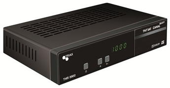 Produktfoto Triax THR9900