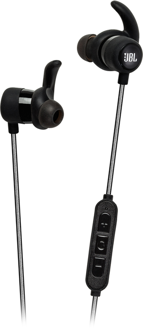 jbl reflect mini bt bluetooth in ear headset tests. Black Bedroom Furniture Sets. Home Design Ideas