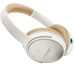 Produktfoto Bose Quietcomfort 25 Apple IOS