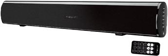 Produktfoto Nevir NVR 842 SBBU